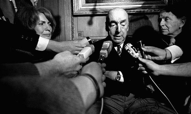The Lost Neruda