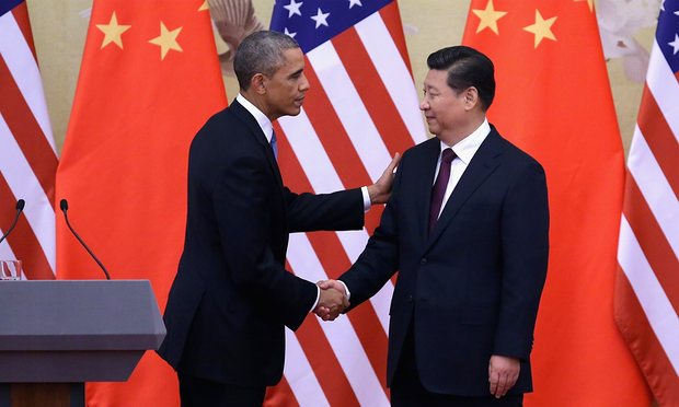 China and the USA Maintain their Climate Pledges